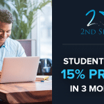 2ndSkiesForex Student Makes 15 Percent Profit in 3 Months